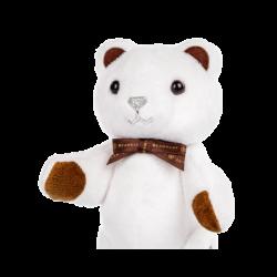Medio Sparkle Beawelry Bear