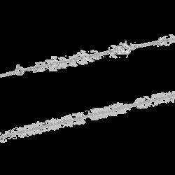Silver Chain 040