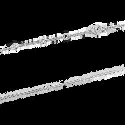 Silver Chain for Men 060