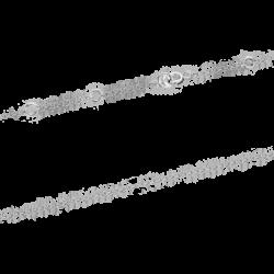 Silver Chain 035