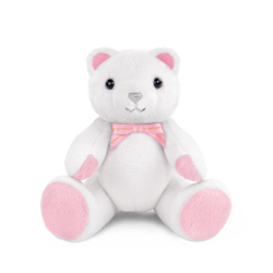 Medio Sparkle Beawelry Bear